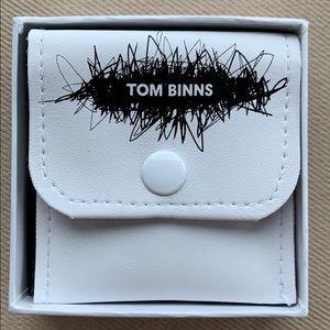 Tom Binns Storage & Organization - Tom Binns Jewelry Case and Box